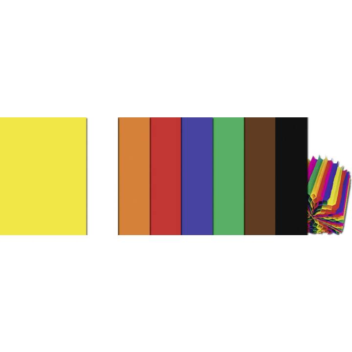 Papier alvéolaire URSUS 16,5 x 23 cm