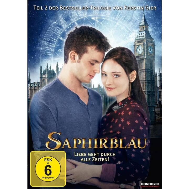Saphirblau (DE, DE)