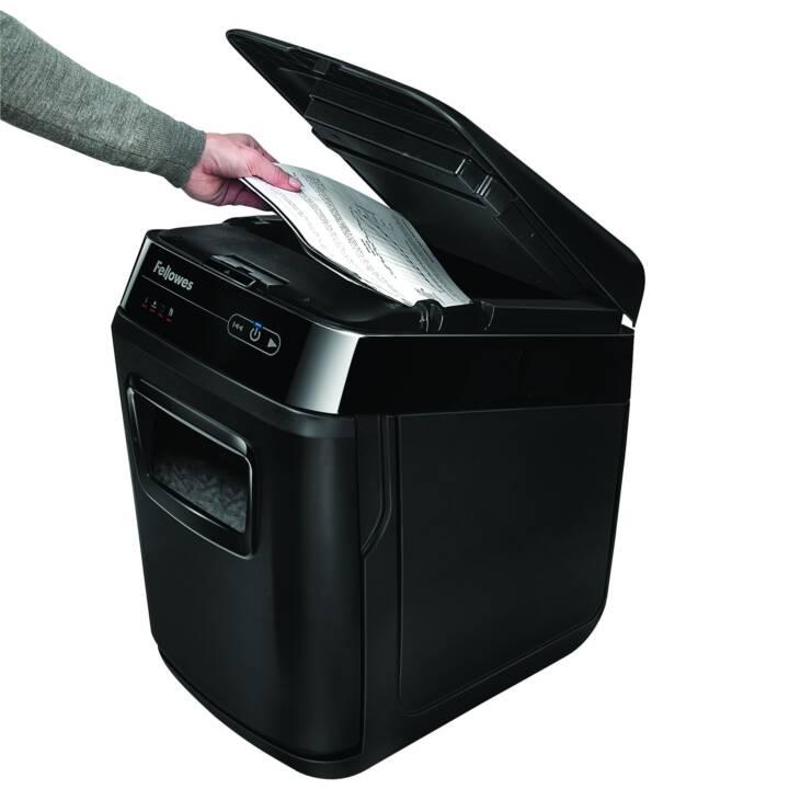 Trituratore di documenti FELLOWES AutoMax 130C