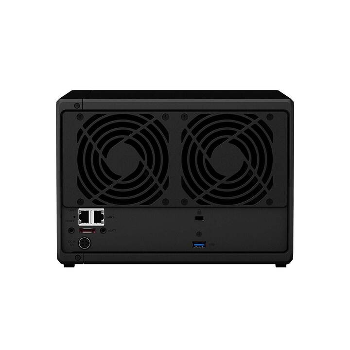 SYNOLOGY DS1019+ (0 TB)