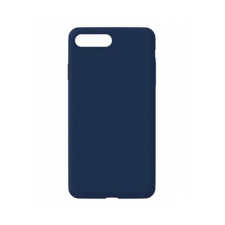 EVELATUS Backcover COBALT (iPhone 7, iPhone 8, Blau)