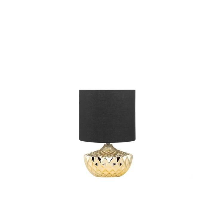 BELIANI Tischleuchte Vaal (Glühbirne, LED)