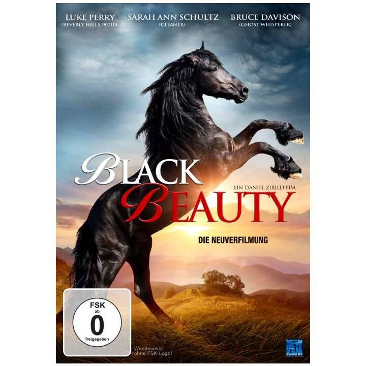 Black Beauty (DE)