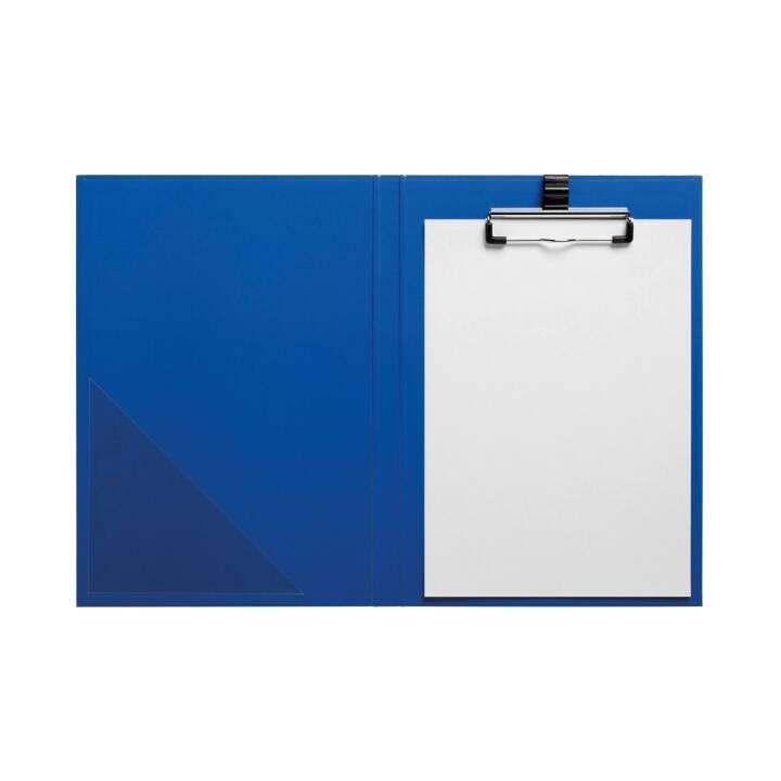 PAGNA Blockmappe Color A4 blau
