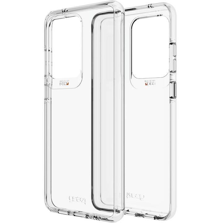 GEAR4 Backcover Crystal (Galaxy S20 Ultra, Transparente)