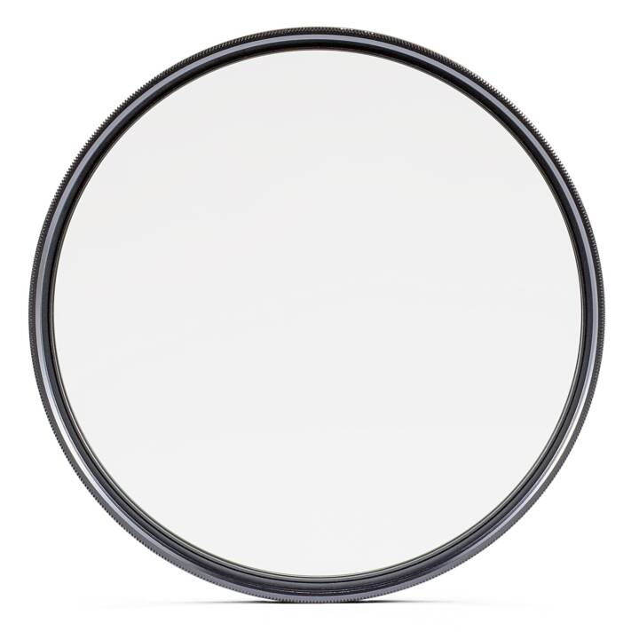 Filtre UV essentiel MANFROTTO, 52 mm