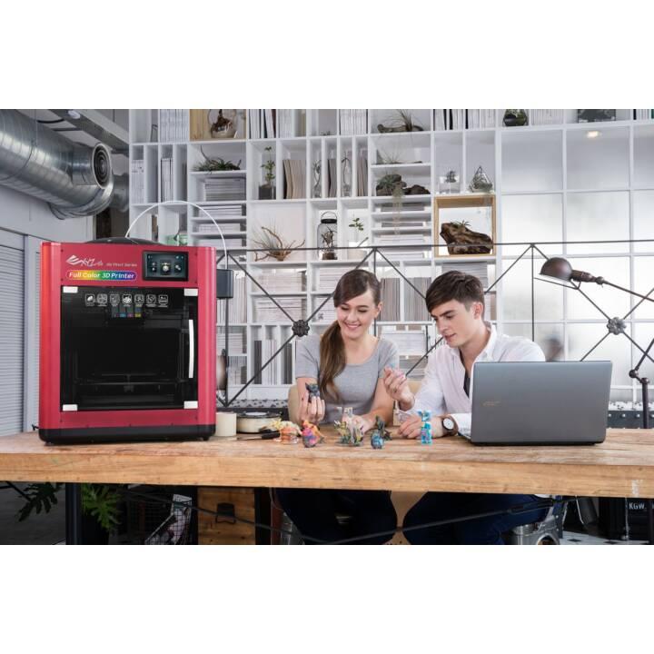 XYZPRINTING Printing 3D-Drucker da Vinci Color