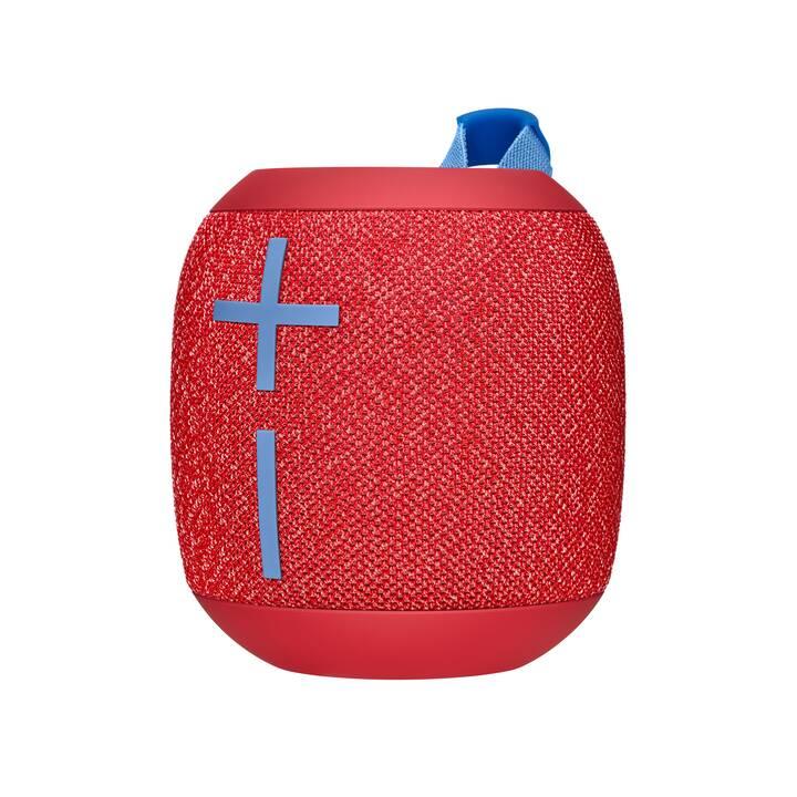 ULTIMATE EARS (UE) Wonderboom 2 (Bluetooth, Radical Red)