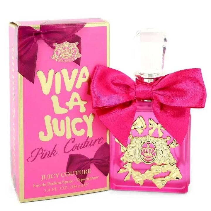JUICY COUTURE Viva La Juicy Pink Couture (30 ml, Eau de Parfum)