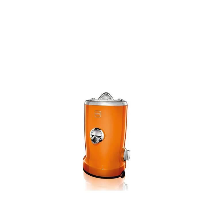 NOVIS Vita Juicer S1 SEV Juicer Orange