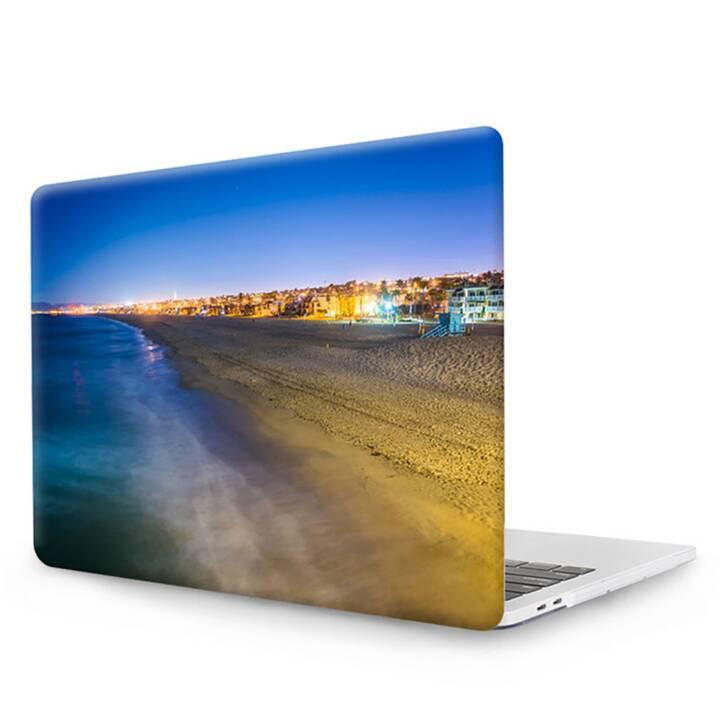 """EG MTT Cover pour MacBook Pro 13"""" Touch Bar - Seascape"""