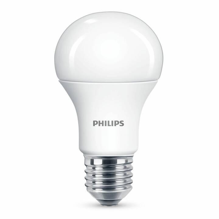 PHILIPS A60 LED Birne (E27, 13 W)