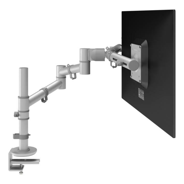 DATAFLEX Monitorarm Viewgo (Silber, 3.7 kg)