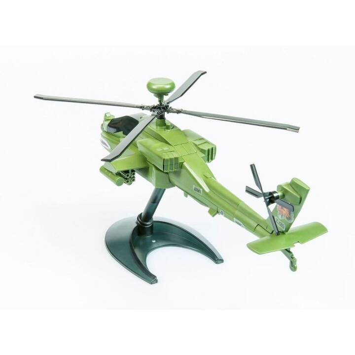AIRFIX Baukasten Helicopter Apache