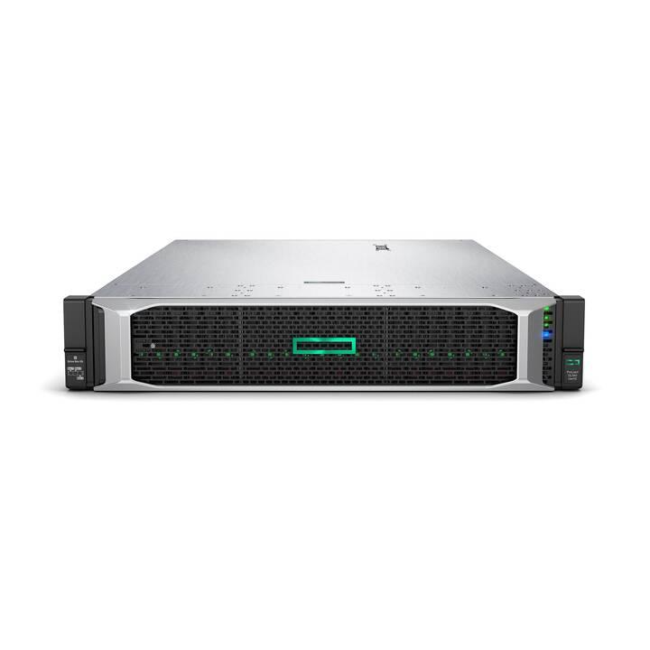 HPE ProLiant DL560 Gen10 Base - Rack-Montage - Xeon Gold 6148 2.4 GHz - 128 GB - 0 GB