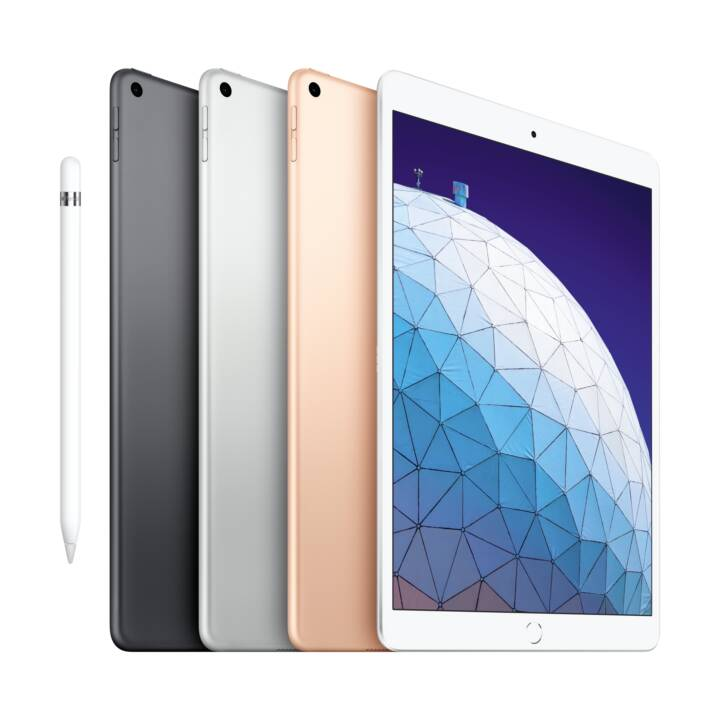 "APPLE iPad Air WiFi 2019 (10.5 "", Apple A12 Bionic, 64 GB)"