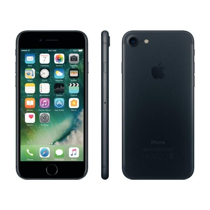 "APPLE iPhone 7 (4.7"", 128 GB, 12 MP, Schwarz)"