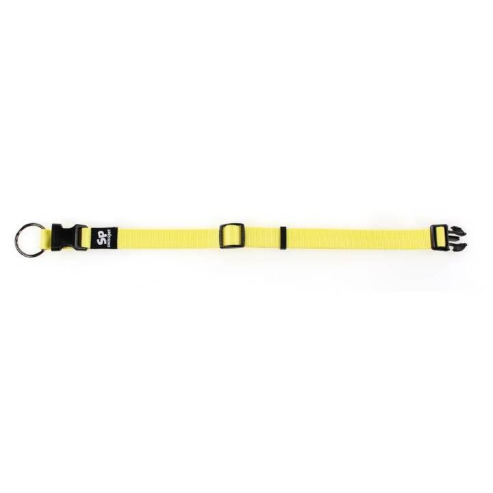 TRENDLINE Halsband One (Mittel, Gelb)