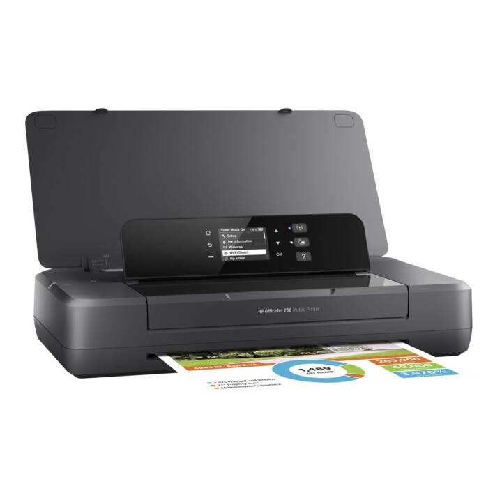 HP Officejet 200 (Farbe, Wi-Fi)