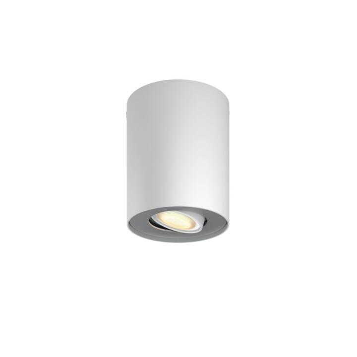 Philips Hue Pillar Aufbauspot weiss Erweiterung (LED 5.5W)