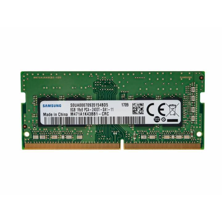 LENOVO 4X70M60574 (1 x 8 GB, DDR4-SDRAM, SO-DIMM 260-Pin)