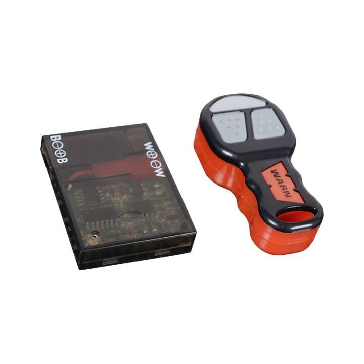 RC4WD WARN Sistema di controllo verricello radio per verricelli a fune