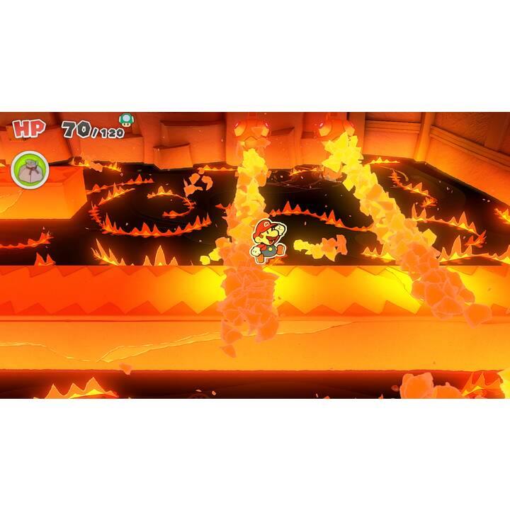 Paper Mario: The Origami King (DE, FR, IT)