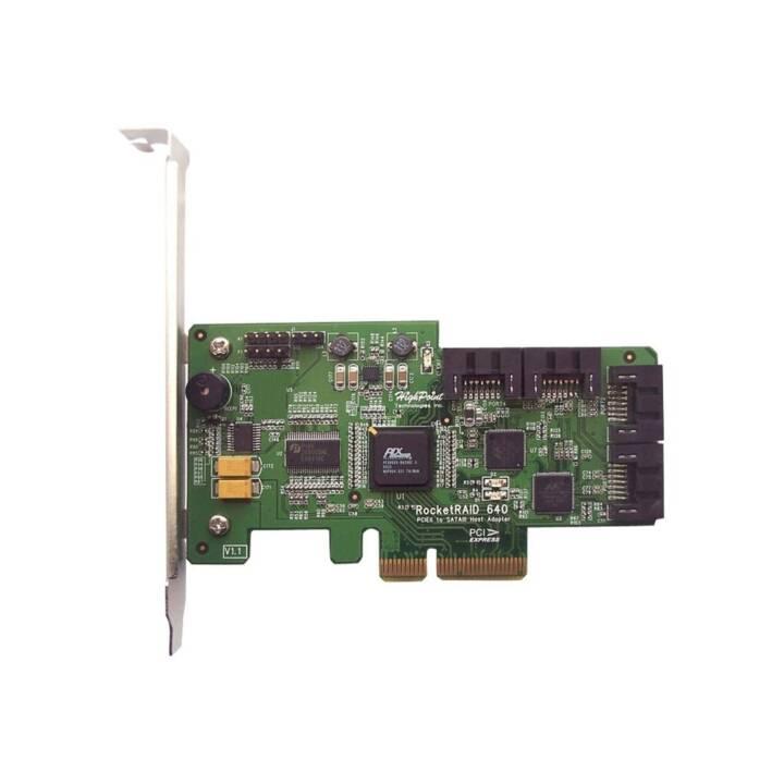 HIGHPOINT RocketRAID 640L Speichercontroller