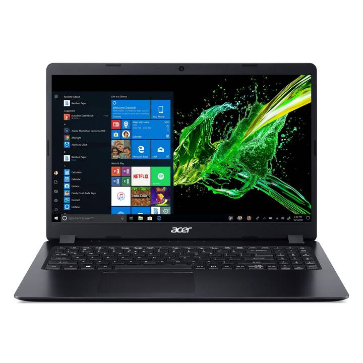 """ACER Aspire 5 A515-43 (15.6 """", AMD Ryzen, 8 GB RAM, 512 GB SSD)"""