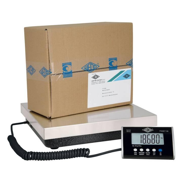 WEDO Échelle des paquets 50775020