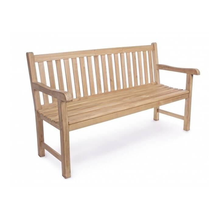 MUTONI GARTEN DELUXE Gartenbank (Holz)