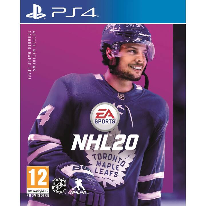 NHL 20 (DE, FR, IT)