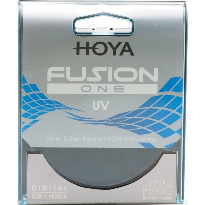 HOYA Fusion One UV (58 mm)
