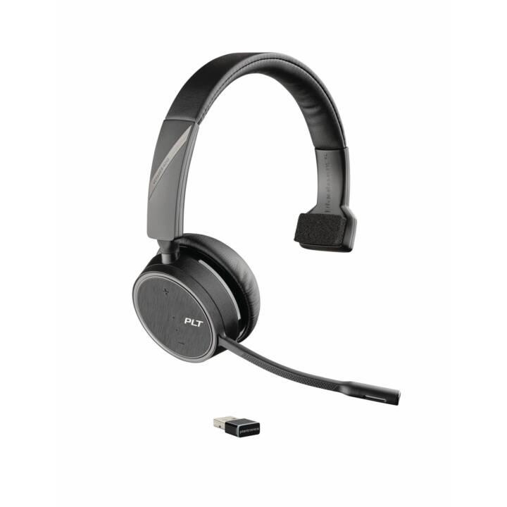 Plantronics Voyager 4210 USB-A - casque