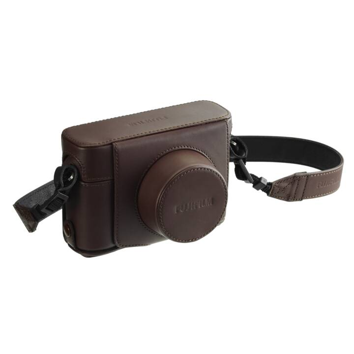 FUJIFILM Leather Case X100F