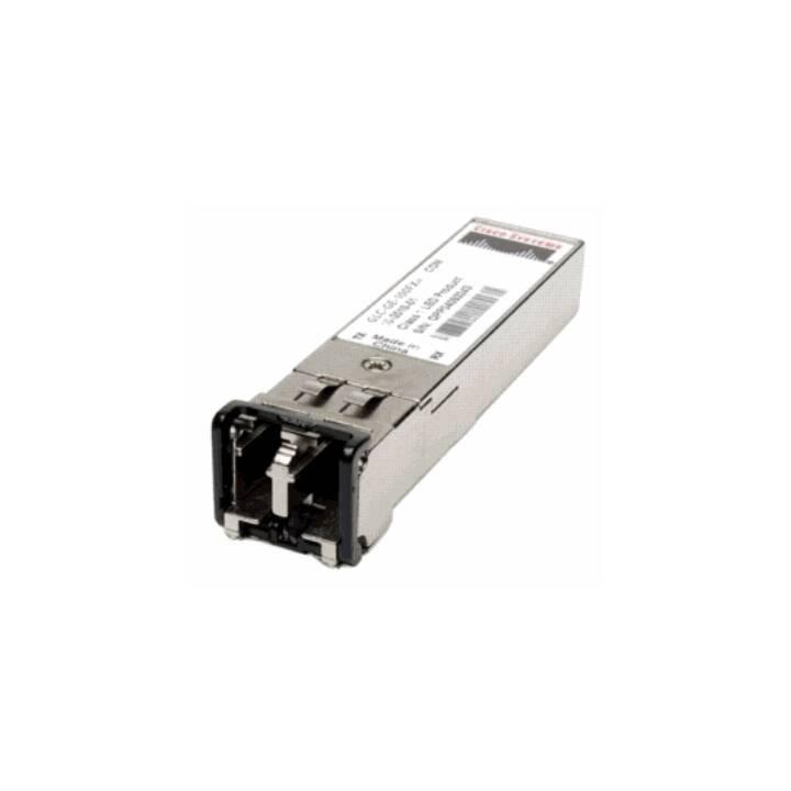 CISCO SFP Modul Mini-GBIC Transceiver (1000 Mbit/s, Singlemode)