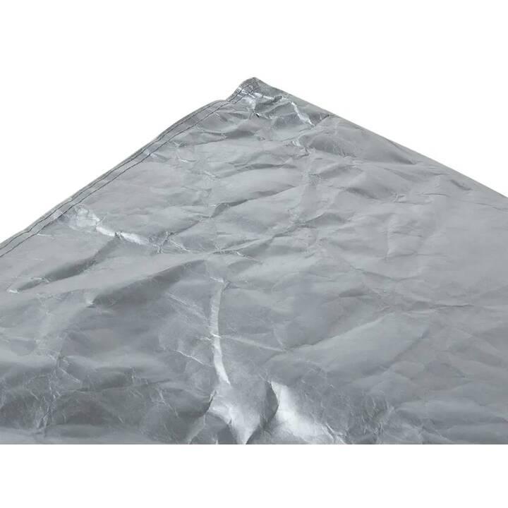 BELIANI Drop Sitzsack (Silber)