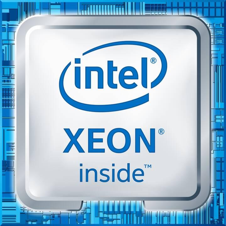 INTEL Xeon E3-1235LV5 / 2 GHz