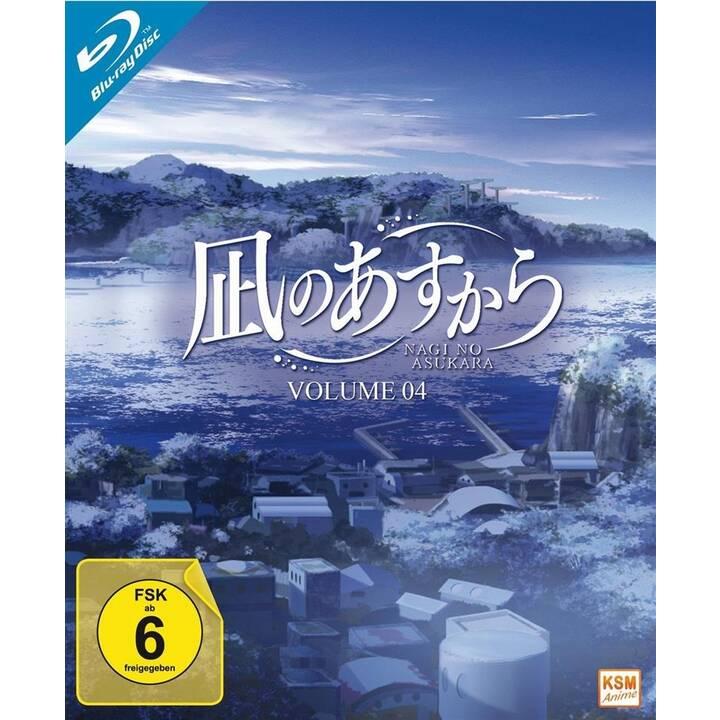 Nagi no asukara - Vol. 4 - Episoden 17-21 (DE)