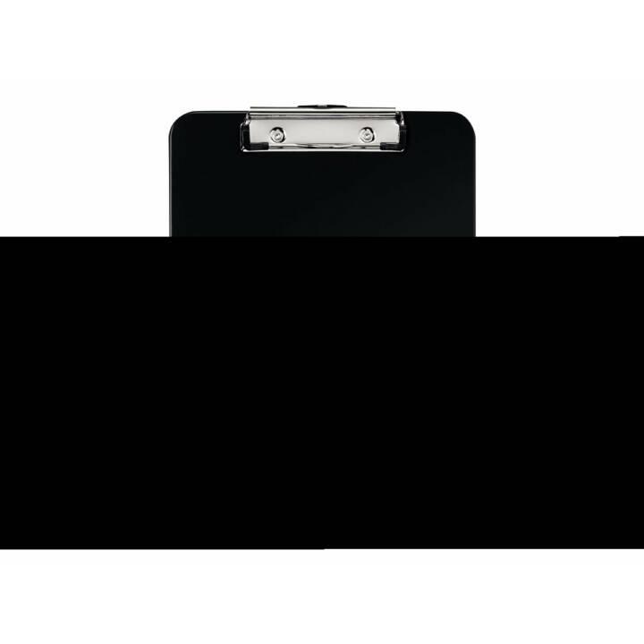 LEITZ bloc-notes Bebop A4 noir