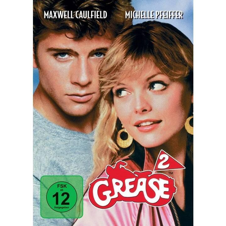 Grease 2 (IT, ES, DE, EN, FR)