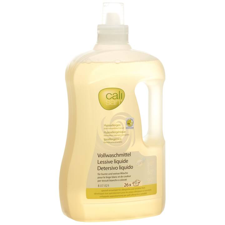CALISAN Detergente per macchine (2 l)