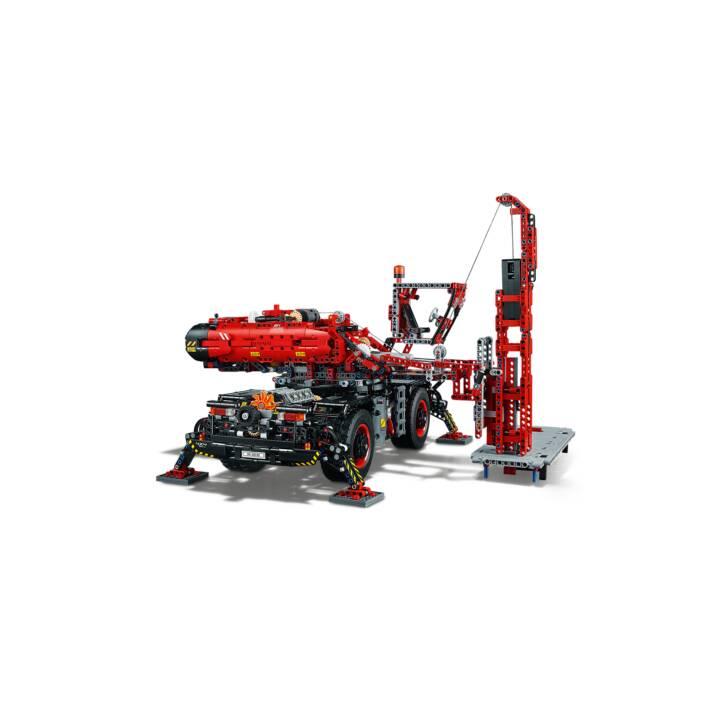 LEGO Technic Geländegängiger Kranwagen (42082)