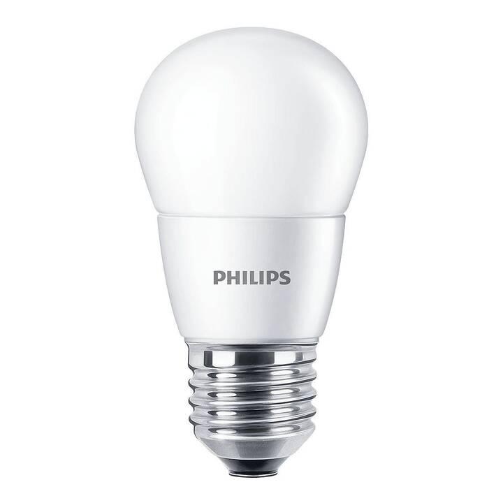 PHILIPS CorePro Lustre Lampes (LED, E27, 7 W)