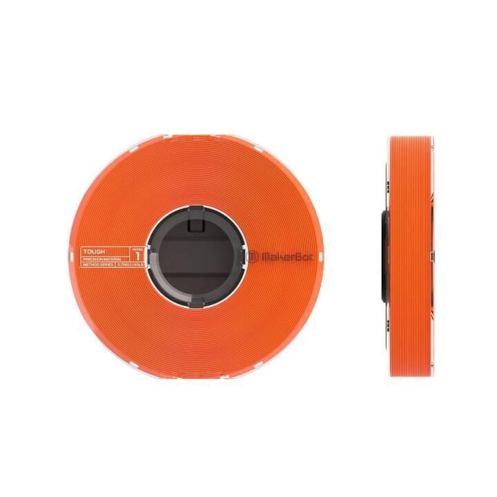 MAKERBOT INDUSTRIES Materiale per stampanti 3D (Arancione)