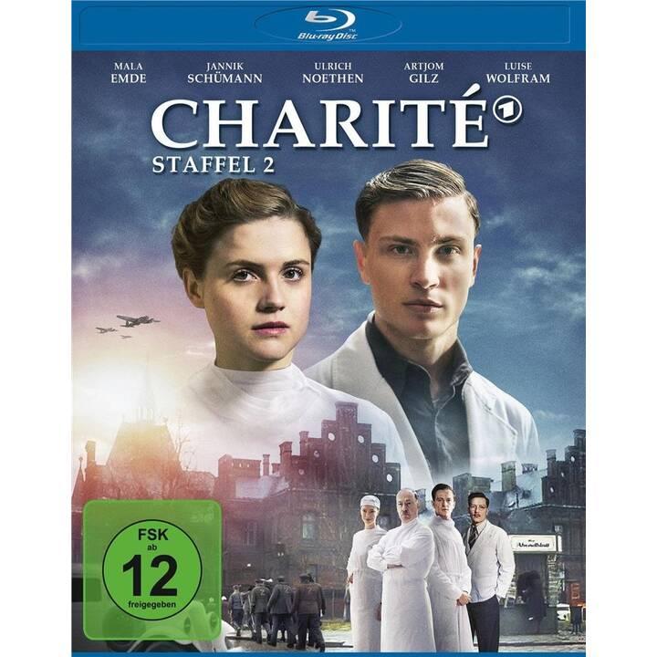 Charité Stagione 2 (DE)