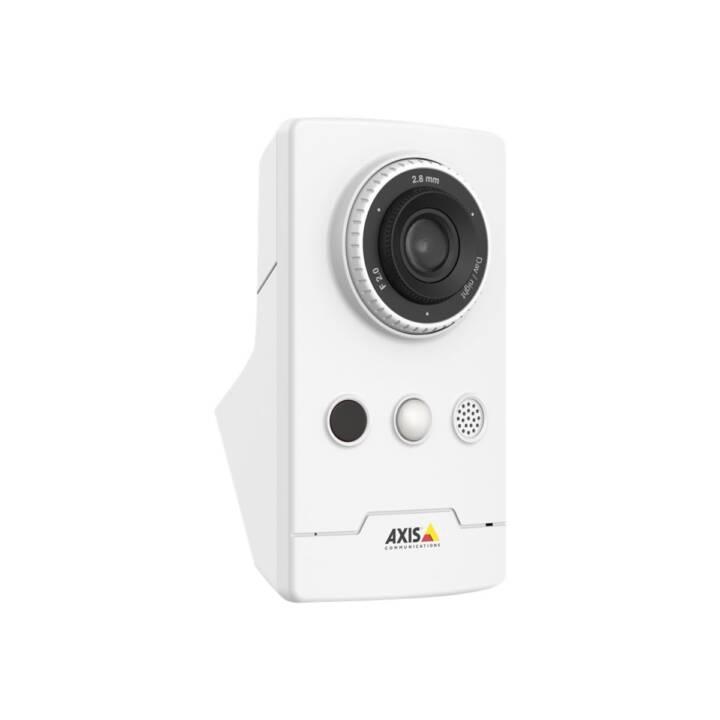 Telecamera di rete AXIS M1065-LW