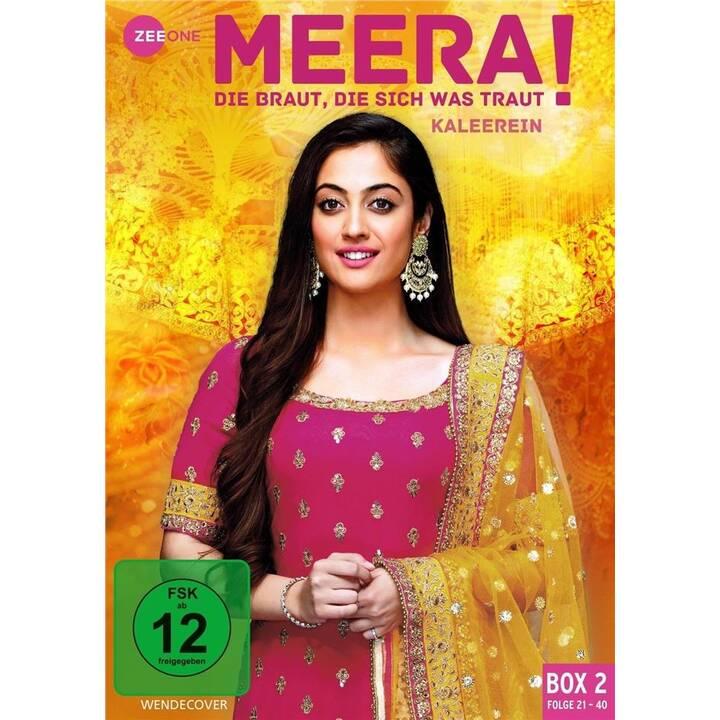 Meera – Die Braut, die sich was traut! (DE)