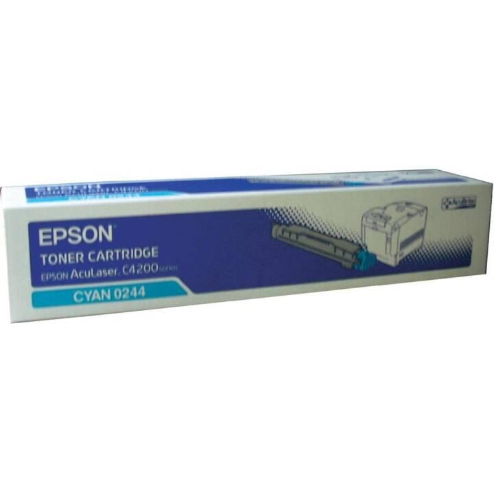 EPSON 0244