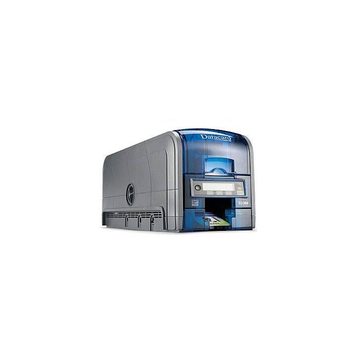 DATACARD GROUP SD360 Imprimante pour cartes plastiques